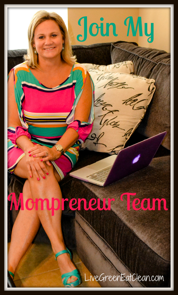 Join My Mompreneur Team