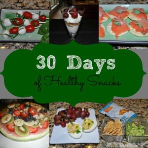 30 Days Cover V1