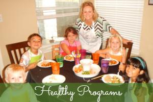 Healthy Programs